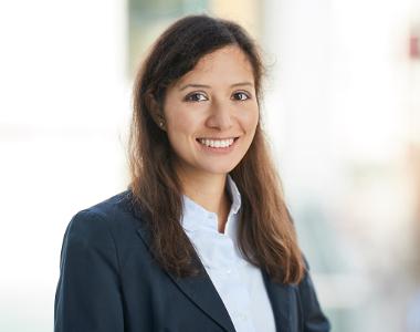 Samantha Volkmann